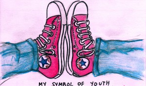 My Symbol of Youth