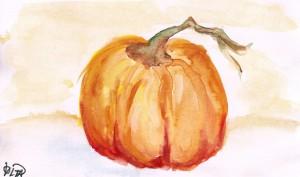'tis the season to pumpkinate